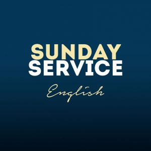 Sunday Service - English