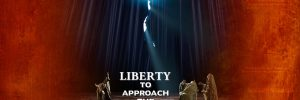 Liberty to approach the Throne